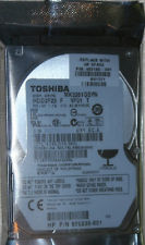 HDD Toshiba 1000GB/7200 Sata For Laptop