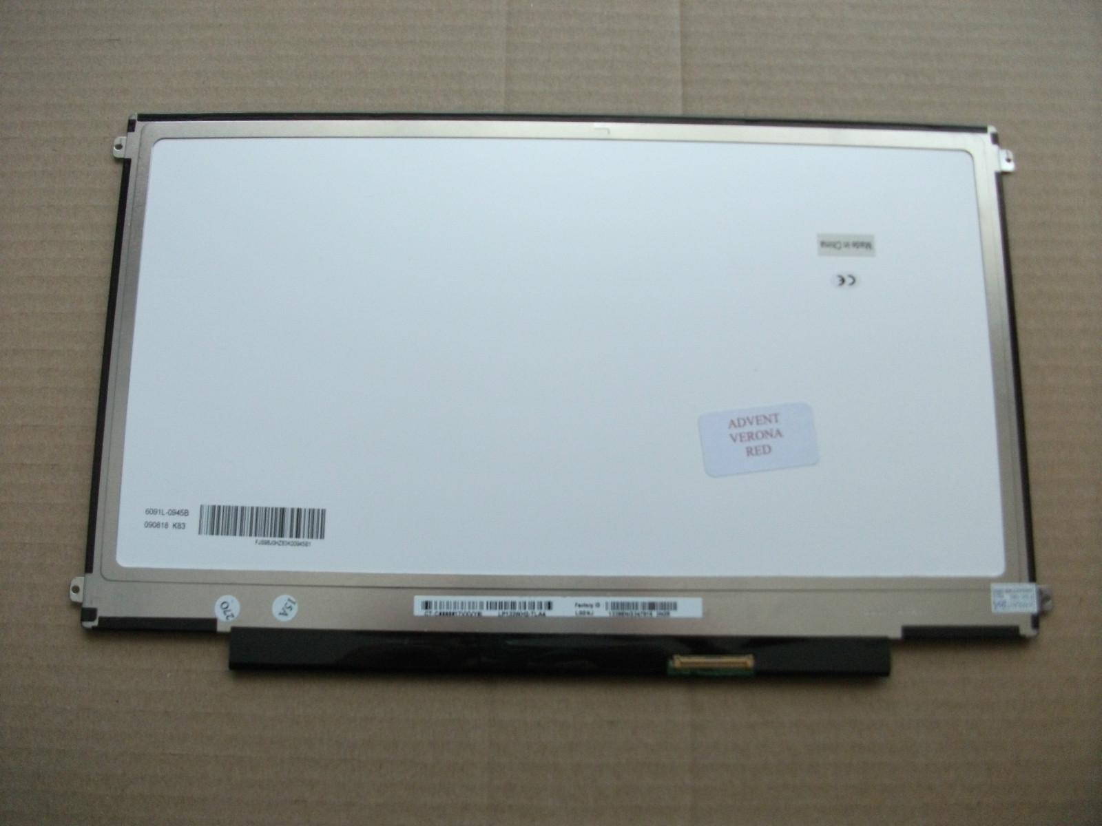 Màn hình 13.3 inch-LED-SLIM Thay cho laptop: CQ35,Probook 4310s ,Acer 3810T ,Lenovo U350 , Sony VPCS111FM , Toshiba T135….