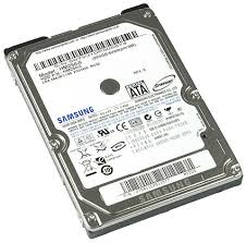 Samsung – 250GB – 8MB cache – 5400rpm – SATA 2 – for Laptop 450.000 VND