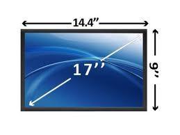 Samsung LCD 17.1 inch. dùng cho laptop hp dv900, hp cq70, toshiba L350, dell 1730, asus G Series…