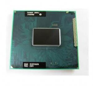 Intel Core i3-2350M (3M Cache, 2.30 GHz)