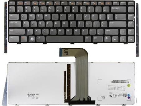Bàn phím laptop dell 14R