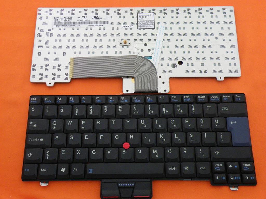 Bàn phím laptop ThinkPad