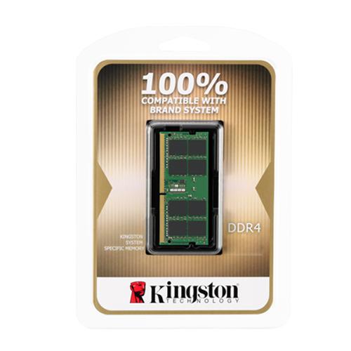 RAM LAPTOP DDR4 4GB Bus 2133 / 2400 MHz for CPU Skylake / Kabylake