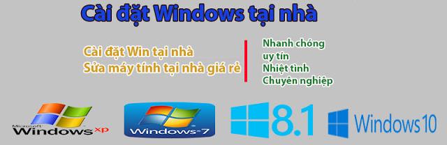 Nhiều khách hàng hỏi nên cài lại Windows hay bung Ghost?