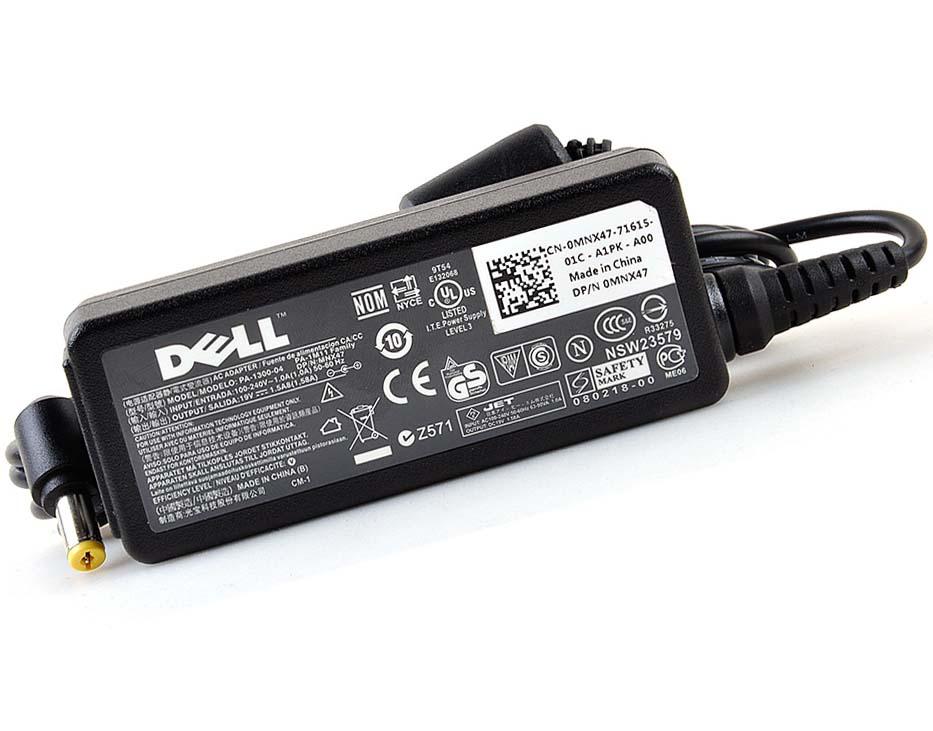 Adapter Dell 30W 19V-1.58A