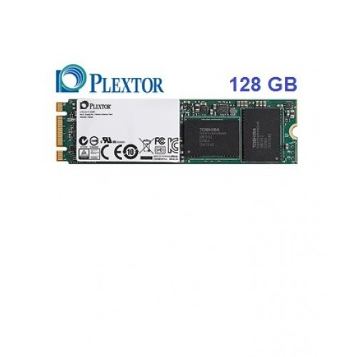 Plextor PX-128S3G Series 128GB M.2 2280 (Doc 550MB/s, Ghi 510MB/s)