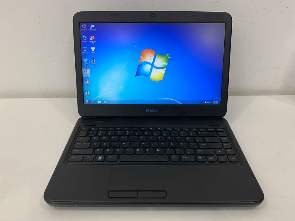 Laptop Dell Inspiron N4050 Core i5 2450M