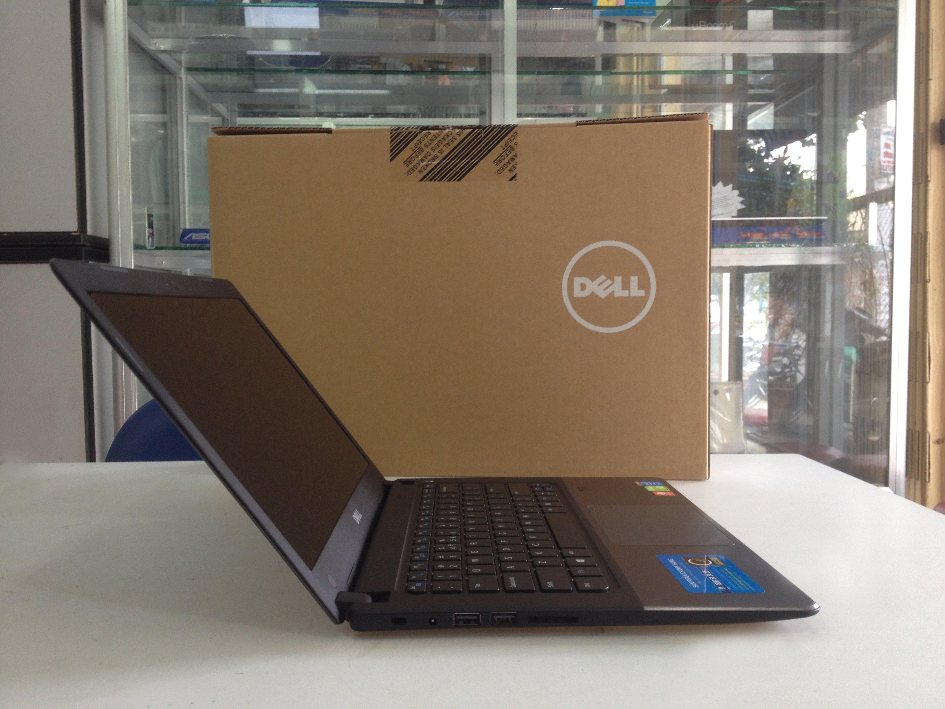 Dell VOSTRO 5470/i5-4200U/VGA 2Gb