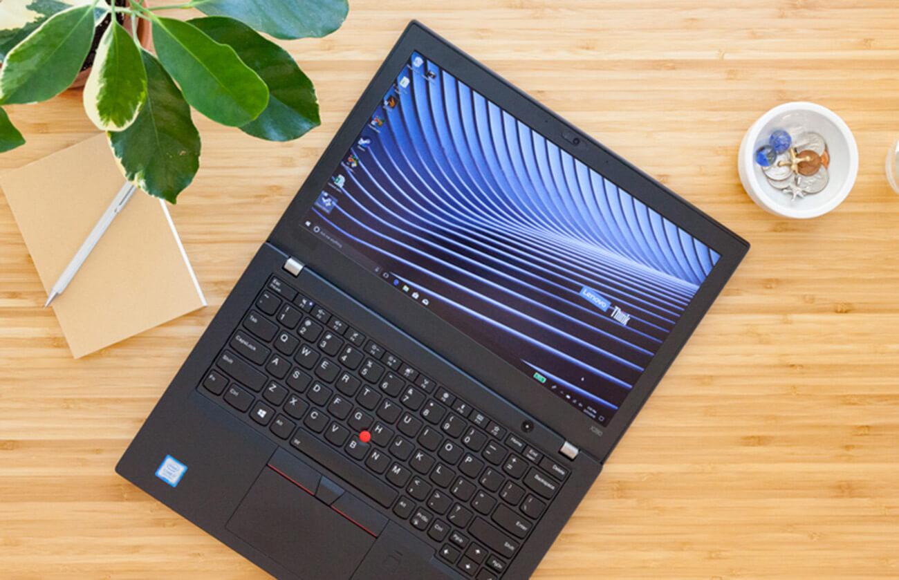 Laptop Lenovo ThinkPad X280 màn hình 12.5 inch