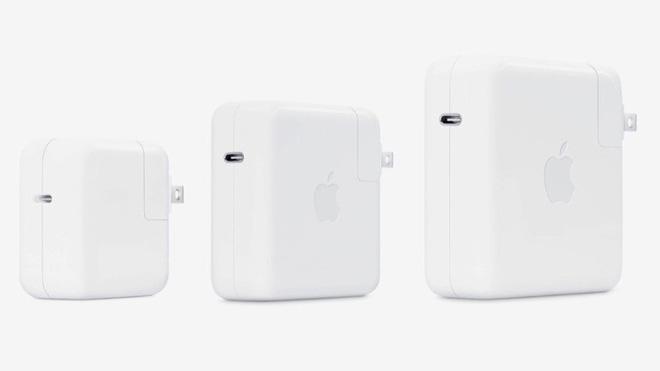 SẠC MACBOOK 29W,61W,87W,96W USB-C POWER ADAPTER