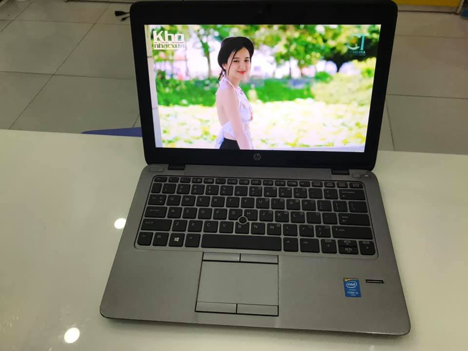 HP Elitebook 820-G2 i5 5300U LCD 12.5 inch Cảm