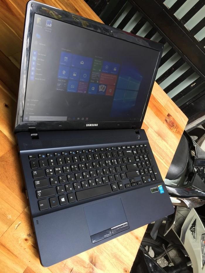 Laptop Samsung NP270E, i5 4210U Ram 4G SSD128 LCD15.6 inch